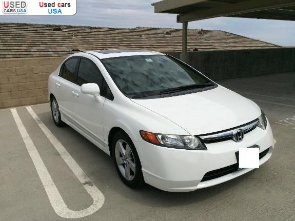 for sale 2006 passenger car honda civic ex orlando insurance rate quote price 1800 used cars. Black Bedroom Furniture Sets. Home Design Ideas