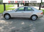2002 Mercedes C lass  used car