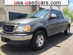 2002 Ford F 150 F-150 XLT  used car