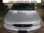 2000 Buick Century  used car