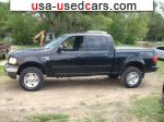 2001 Ford F 150 F-150 Supercrew  used car