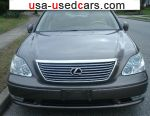 2004 Lexus LS 430 430  used car