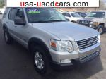 2007 Ford Explorer  used car