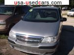 2005 Chevrolet Venture  used car