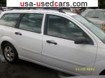 2000 Ford Focus SE  used car