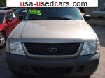 2002 Ford Explorer  used car