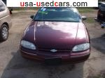 1999 Chevrolet Lumina  used car