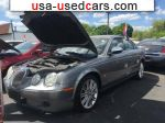 2008 Jaguar S Type S-Type  used car