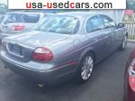 Car Market in USA - For Sale 2008  Jaguar S Type S-Type
