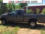 Car Market in USA - For Sale 2004  Ford F 250 F-250 diesel