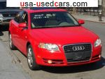 2005 Audi A4 2.0T quattro AWD New 4dr  used car