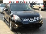 2011 Nissan Rogue S AWD 4dr Crossover  used car