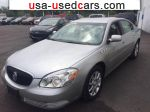 2008 Buick Lucerne  used car