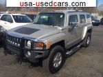 2007 Hummer H3  used car