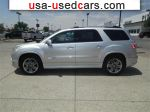 2011 GMC Acadia Denali  used car