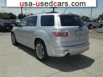 Car Market in USA - For Sale 2011  GMC Acadia Denali
