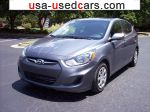 2014 Hyundai Accent GS  used car