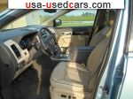 Car Market in USA - For Sale 2008  Lincoln MKX