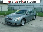2008 Nissan Maxima SE  used car
