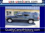 2006 Jeep Commander 2WD  used car