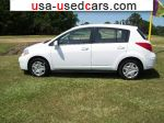 2012 Nissan Versa s  used car