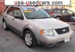 2006 Ford Freestyle SE  AWD  used car
