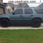 2008 Chevrolet Tahoe LS  used car