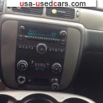 Car Market in USA - For Sale 2008  Chevrolet Tahoe LS
