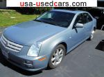 2007 Cadillac STS  used car