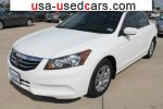 2012 Honda Accord SE  used car