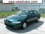 1999 Honda Accord EX  used car