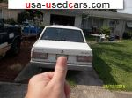 1990 Volvo 740 gl  used car