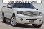 2008 Ford F 150 F-150 Limited AWD SUPER CREW  used car