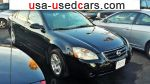 2004 Nissan Altima  used car