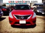 2015 Nissan Versa CVT  used car