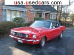 1965 Ford Mustang  used car