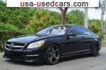2011 Mercedes CL Class  used car