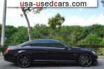 Car Market in USA - For Sale 2011  Mercedes CL Class