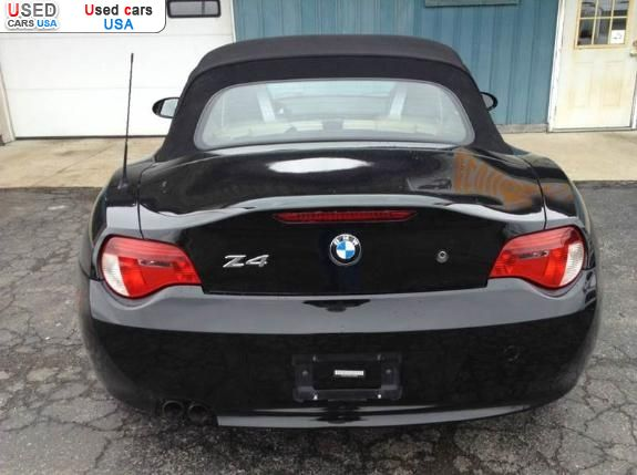 for sale 2016 passenger car bmw z4 van nuys insurance rate quote price 575 used cars. Black Bedroom Furniture Sets. Home Design Ideas