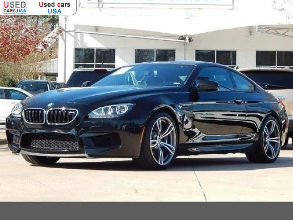 for sale 2016 passenger car bmw m6 gran coupe van nuys insurance rate quote price 980 used. Black Bedroom Furniture Sets. Home Design Ideas