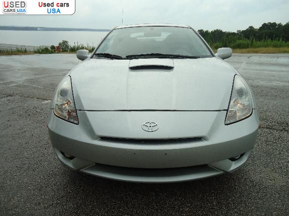 for sale 2005 passenger car toyota celica gt flint insurance rate quote price 5250 used cars. Black Bedroom Furniture Sets. Home Design Ideas
