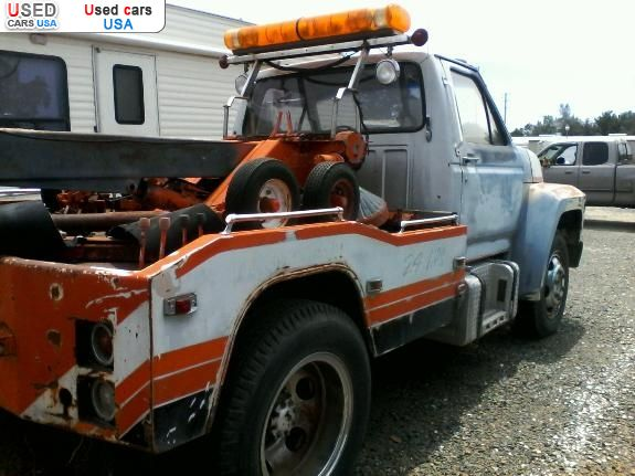 Car Market In Usa For Sale  Tow Truck