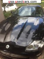 Car Market in USA - For Sale 2006  Jaguar XKR