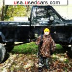 Car Market in USA - For Sale 1986  Ford F 250 F-250