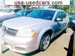 2012 Dodge Avenger SE  used car