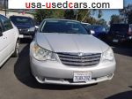2010 Chrysler Sebring Touring  used car