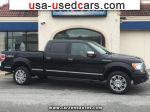 2010 Ford F 150 F-150 Platinum  used car
