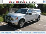 2010 Ford F 150 F-150 Lariat  used car