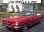 1966 Ford Mustang  used car