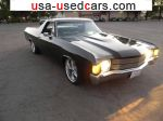 1971 Chevrolet EL El Camino  used car